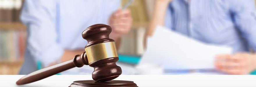 avocat victime